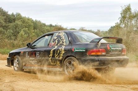 Full Throttle Clubmans Subaru Day