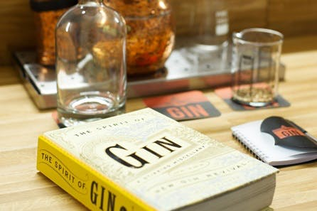 Gin and Vodka School Experience at Nelson's Distillery