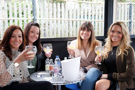 Gin Masterclass Cruise on the River Lee for Two