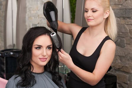 Hair Stylist 27 Part Online Course