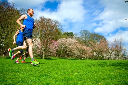 Improve your Running with a Twelve Month Virtual Running Club Membership