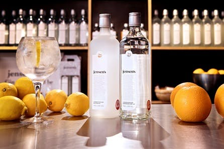Jensens Gin Experience at Bermondsey Distillery for Two