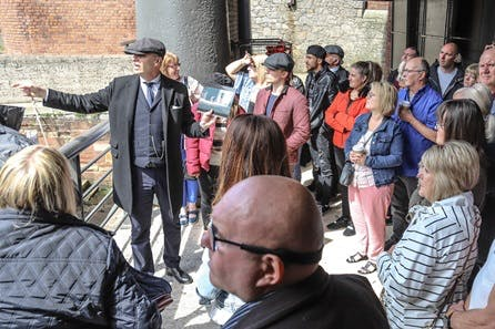 Liverpool Peaky Blinders Bus Tour for Two