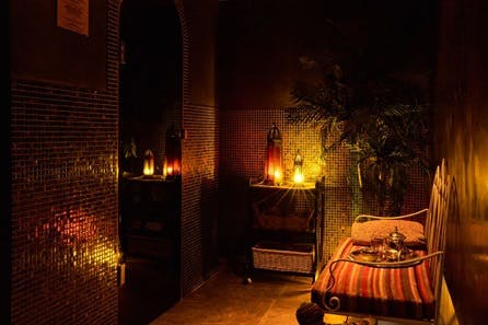 Luxury Rhassoul Experience for Two at The Spa at Dolphin Square