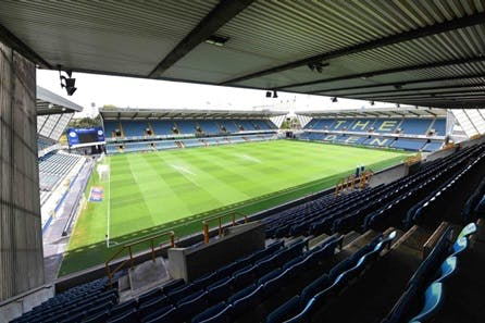 Millwall Football Club Stadium Tour for One Adult