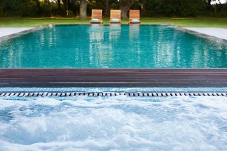 Morning Spa Retreat for Two at Bailiffscourt Hotel and Spa