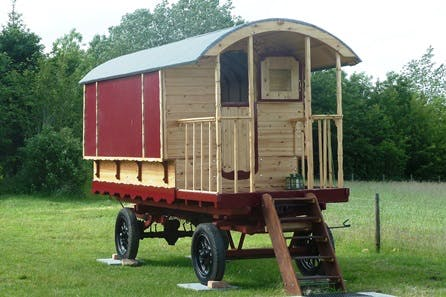 Two Night Traditional Wagon Break for Two