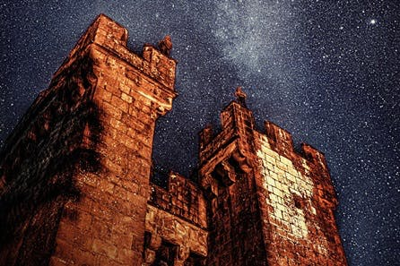 Premium Stargazing for Two