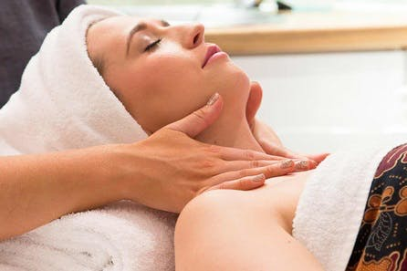 PURE Spa & Beauty One Hour Massage or Facial