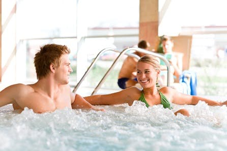 Relaxing Half Pamper Day with Three Treatments for Two at Bannatyne Health Clubs
