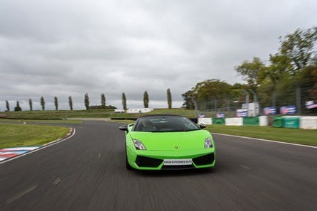 Six Supercar Thrill