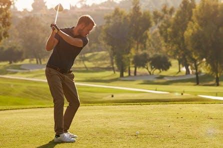 Ten GreenFree Two for One Golf Vouchers