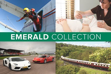 The Emerald Collection