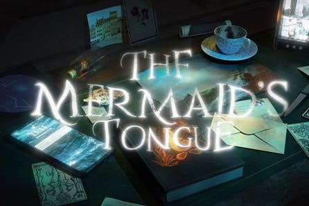 The Mermaids Tongue: Online Immersive Mystery Thriller for up to Six