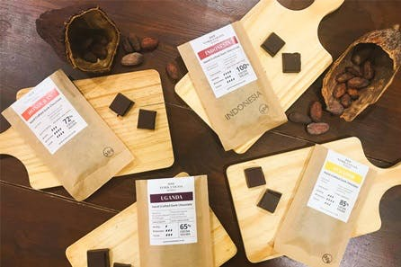 The Ultimate Chocolate Explorers Experience at York Cocoa Works
