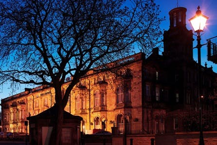 Two Night Break for Two at The Crown Hotel, Harrogate