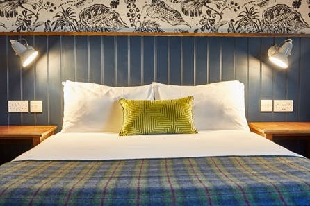 Two Night Charming British Inn Break for Two