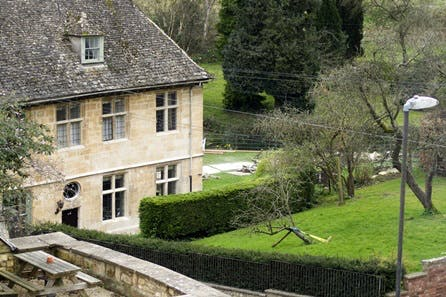 Two Night Cotswolds Break with Dinner for Two at The White Hart Inn
