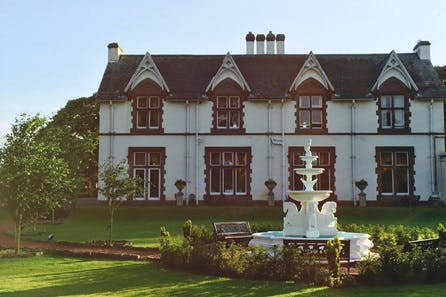 Two Night Escape for Two at The Ennerdale Country House Hotel