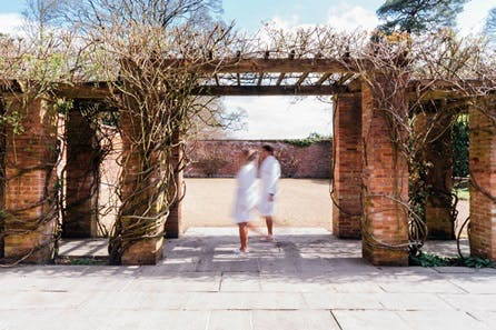 Two Night Revitalising Spa Break with Dinner and Treatments for Two at Bannatyne Charlton House