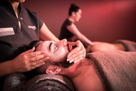 Two Night Revitalising Spa Break with Dinner and Treatments for Two at Bannatyne Hastings Hotel
