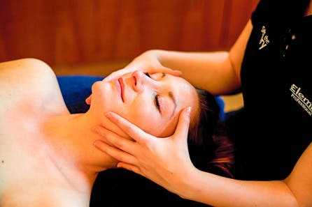 Two Night Revitalising Spa Break with Dinner and Treatments for Two at Bannatyne Darlington Hotel