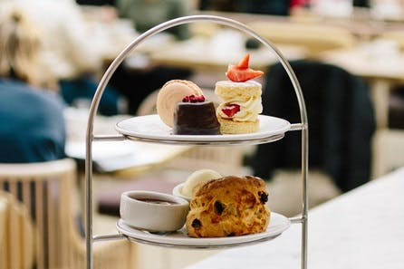 Visit to The Wallace Collection with Afternoon Tea for Two