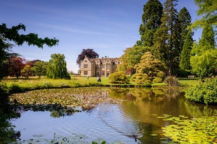 Visit to Wakehurst for Two