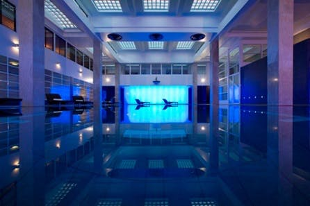 Weekday Pamper with Treatment at The Spa at Dolphin Square