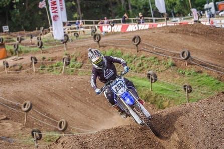 Yamaha Motorcross Experience Day