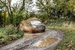 30 Minute 4x4 Experience with Off Road Driver