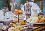 Visit to Kensington Palace and Champagne Afternoon Tea for two at the 5* Bentley Hotel, London