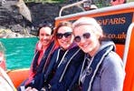Coastal Powerboat Tour for Two Adults