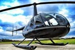 12 Mile Themed Helicopter Flight for One