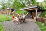 One Night Hobbit Hole Escape at The Quiet Site, Lake District
