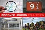 The Discover London Collection