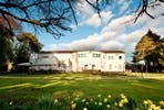 One Night Break for Two at the Chester Abbots Well Hotel