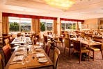 One Night Break with Dinner for Two at the Mercure Inverness Hotel