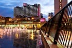 Two Night Break for Two at the Mercure Manchester Piccadilly Hotel