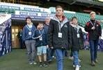 Family Twickenham Stadium Tour