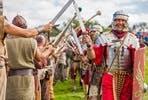 Adult Annual English Heritage Membership