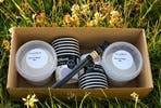 At Home Luxury Ice Cream Making Kit