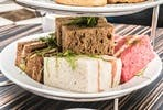 Bottomless Afternoon Tea for Two at the 5* Montcalm Hotel, London