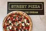 Bottomless Pizza for Four at Gordon Ramsay's Street Pizza