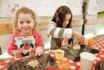 Children's Chocolate Workshop at Hotel Chocolat