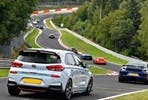 Drive the World Famous Nürburgring with Tuition in a Hyundai i30 N Performance