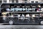 Edinburgh Ghost Bus Tour for Two