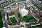 Exclusive City of London Helicopter Discovery Tour for Five