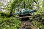 Family 4x4 and ATV Off Road Drive on Coniston Country Estate