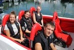 Family Powerboat Adventure for Four